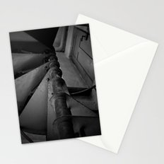 Old Factory 4 Stationery Cards