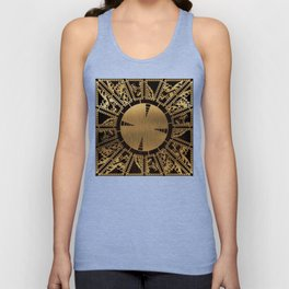 Lament Configuration Side A Unisex Tank Top
