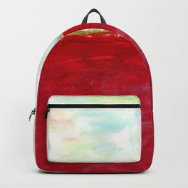 Journey No.600i by Kathy Morton Stanion Backpack