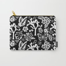 Joshua Tree Skies by CREYES Carry-All Pouch