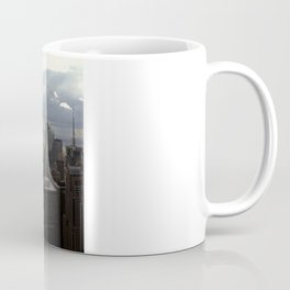 New York Skyline 1 Coffee Mug