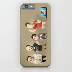 IG Lineup iPhone 6 Slim Case