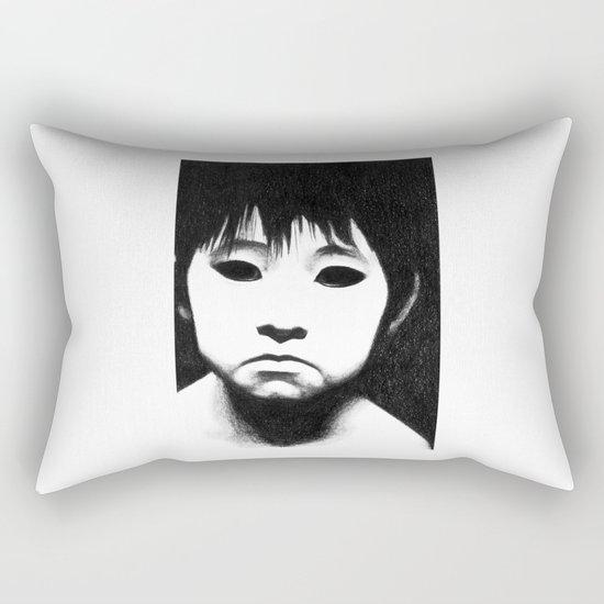 Toshio (Fan Art) Rectangular Pillow