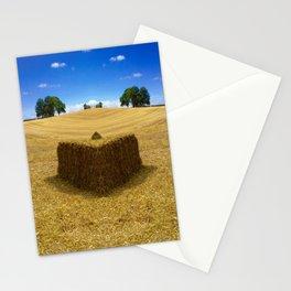 The Harvest Altar Stationery Cards