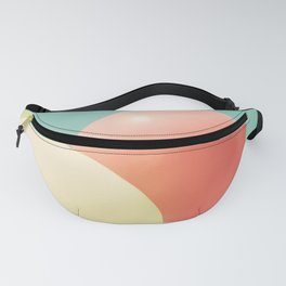 Floating Fanny Pack