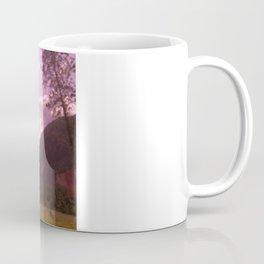 Vagabond Land Coffee Mug