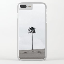 Coast 9 Clear iPhone Case