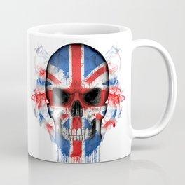 To The Core Collection: UK Coffee Mug