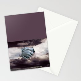Modest Mouse - The Moon and Antarctica Stationery Cards