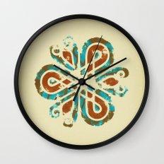 Adorno Celta Wall Clock