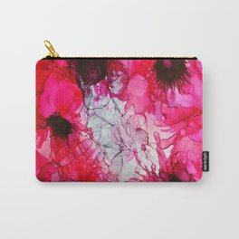 Passion in Pink Carry-All Pouch