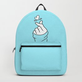 Finger Love Backpack