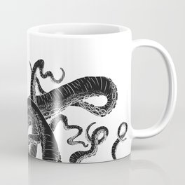 Octopocket Coffee Mug