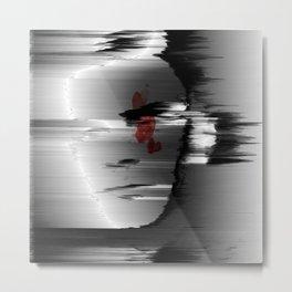 Alan Metal Print