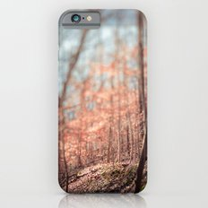 Old Flame iPhone 6s Slim Case