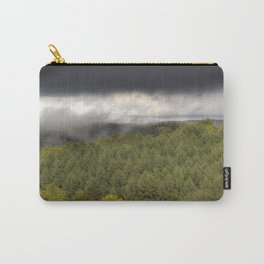 Spring Storm Carry-All Pouch
