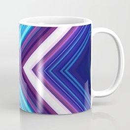 Neon Pond Coffee Mug