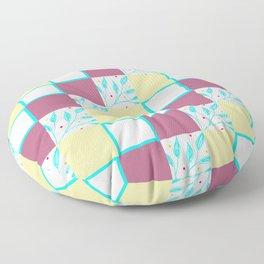 gtp7 Floor Pillow