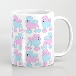 Poodles Coffee Mug