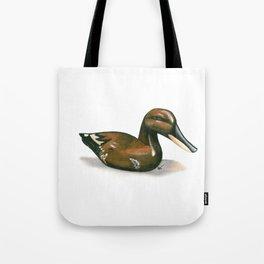 Decoy #1 Tote Bag