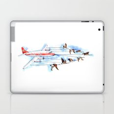 Air Canada Goose Laptop & iPad Skin