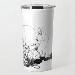 perfect bound Travel Mug