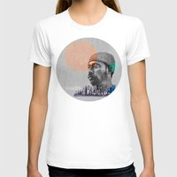 hiphop T-shirts featuring Madlib - urban by ARTito