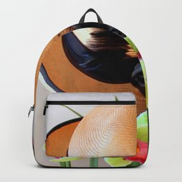 Brimming Over, Naturally Backpack