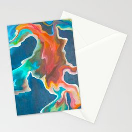 The Keepers of the Water Stationery Cards