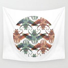 Elytra Wall Tapestry