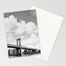 Vanishing Point Stationery Cards