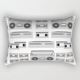 1985 Rectangular Pillow