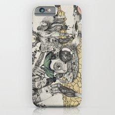 ready go! Slim Case iPhone 6