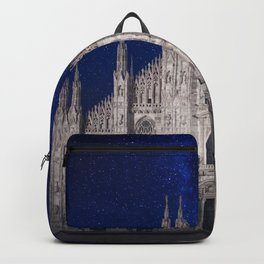 Under the starlit sky Backpack