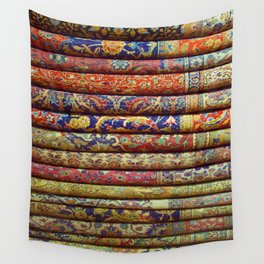 The Grand Bazaar Wall Tapestry