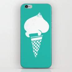 Gelati 2 iPhone & iPod Skin