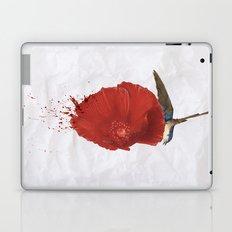 KILL ME Laptop & iPad Skin