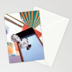 Relaxation Time-series Stationery Cards