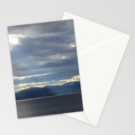 Lake Champlain Stationery Cards