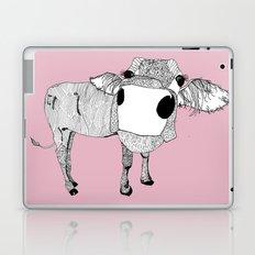 Cowface Laptop & iPad Skin