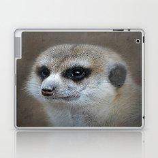 Erdmännchen  Laptop & iPad Skin