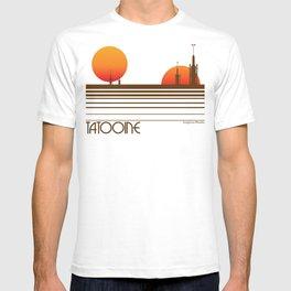 Tatooine T-shirt