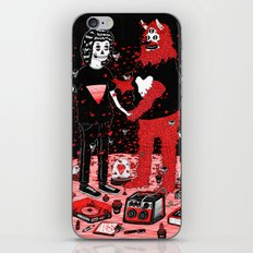 pacto iPhone & iPod Skin