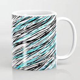 Ice Streak Coffee Mug