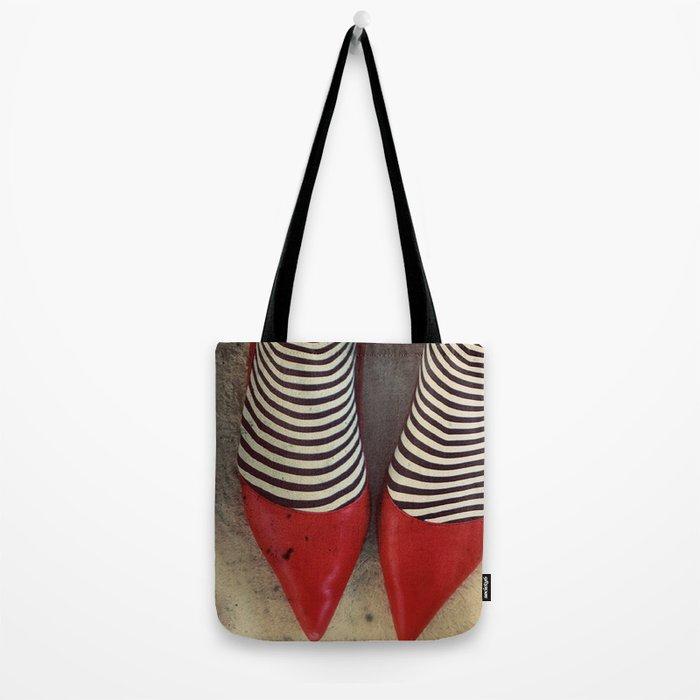 Dorothy Tote Bag