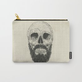 The beard is not dead Carry-All Pouch