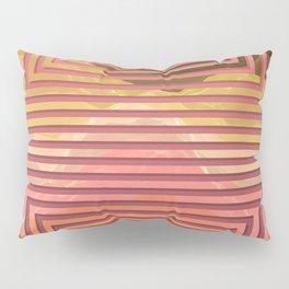 TOPOGRAPHY 2017-015 Pillow Sham