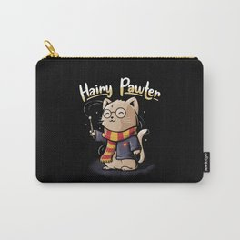 Hairy Pawter Carry-All Pouch