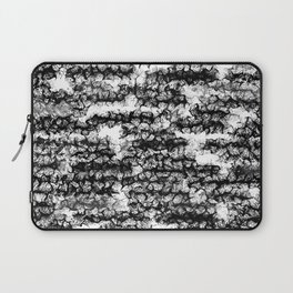 Spidery Lines Laptop Sleeve