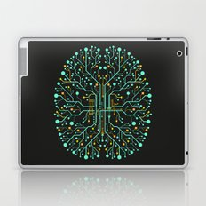 Brain Tech Laptop & iPad Skin